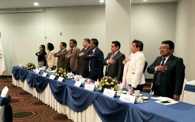 Asamblea General Ordinaria de marzo y Celebracion del Dia del Magistrado