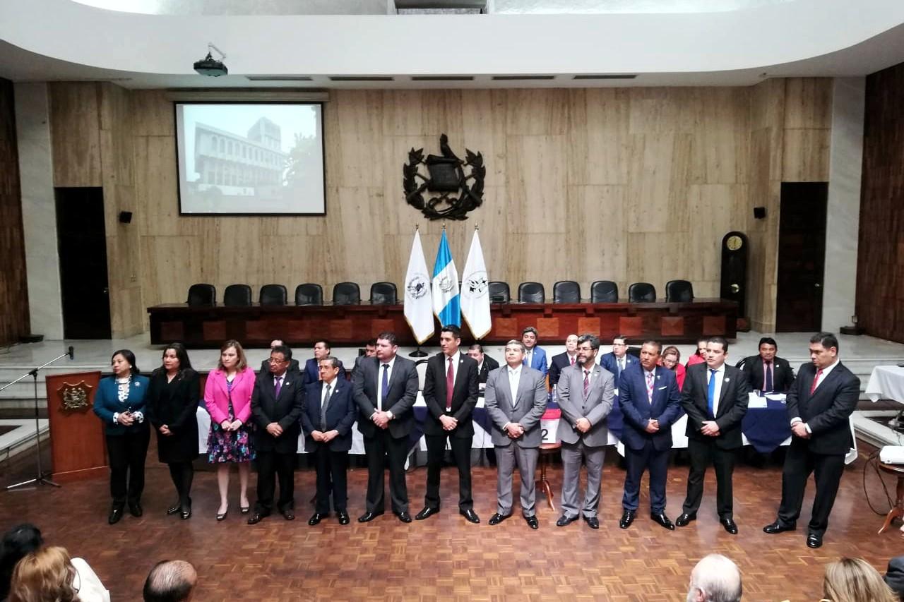 Eleccion representantes 2019-2